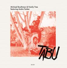 "Michael Boothman & Family Tree - Tabu - 7"" Vinyl"