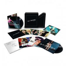 Amy Winehouse - The Collection - 8x LP Vinyl Box Set