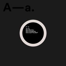 "Basic Rhythm - Dough Boy / Can't You See? - 12"" Vinyl"