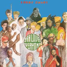Leroy Smart - Jah Love Everyone - LP Vinyl