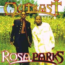 "Outkast - Rosa Parks RSD - 12"" Vinyl"