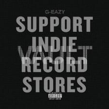 G-Eazy - The Vault RSD - LP Vinyl
