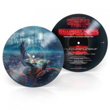 Kyle Dixon & Michael Stein - Stranger Things: Halloween Sounds From The Upside Down RSD - LP Picture Disc Vinyl