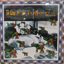 "The Breeders - Safari RSD - 12"" Vinyl"