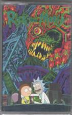 Various Artists - The Rick & Morty Soundtrack RSD - Cassette
