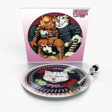 Various Artists - Fritz The Cat (Original Soundtrack) RSD - LP Picture Disc Vinyl