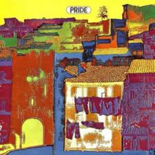 Pride - s/t RSD - LP Vinyl
