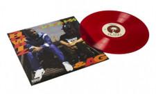 Showbiz & AG - Runaway Slave - LP Colored Vinyl