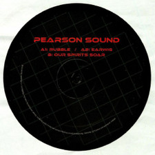 "Pearson Sound - Rubble - 12"" Vinyl"