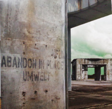 Umwelt - Abandon - LP Vinyl