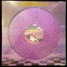 Eagles - On Air The Best Of 1974-76 - LP Colored Vinyl