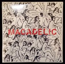 Mac Miller - Macadelic - 2x LP Vinyl