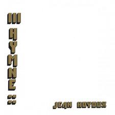 Jean Hoyoux - Ill Hymne - LP Vinyl