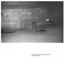 Alessandro Cortini & Lawrence English - Immediate Horizon - LP Vinyl