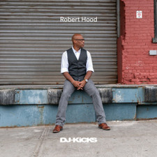 Robert Hood - DJ Kicks - 2x LP Vinyl