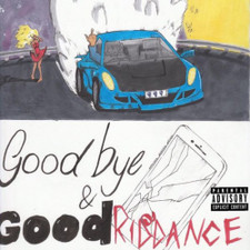 Juice WRLD - Goodbye & Good Riddance - LP Vinyl