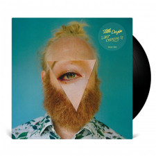 "Little Dragon - Lover Chanting - 12"" Vinyl"