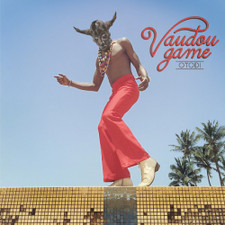 Vaudou Game - Otodi - 2x LP Vinyl