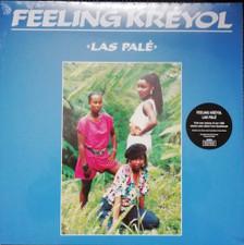 Feeling Kreyol - Las Pale - LP Vinyl