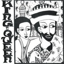 Alpha & Omega - King & Queen - LP Vinyl