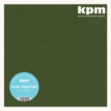 Francis Coppieters - Piano Viberation - LP Vinyl