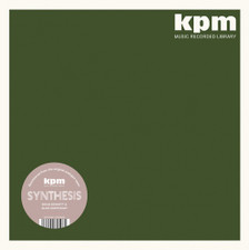 Brian Bennett & Alan Hawkshaw - Synthesis - LP Vinyl