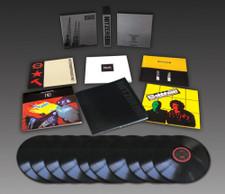 Nitzer Ebb - 1982-2010 - 10x LP Vinyl Box Set