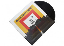 Ikebe Shakedown - The Way Home - LP Vinyl