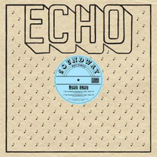 "Lord Echo - The Sweetest Meditation Remixes - 12"" Vinyl"
