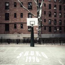 Shuko - 1996 - LP Vinyl