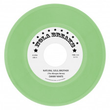 "Professor Shorthair / The Allergies - NOLA Breaks Vol. 8 - 7"" Colored Vinyl"