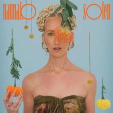 Nanna B. - Solen - LP Vinyl