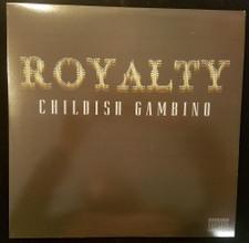 Childish Gambino - Royalty - 2x LP Vinyl