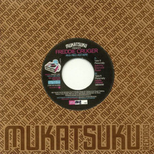 """Freddie Cruger aka Red Astaire - Take It Personally - 7"""" Vinyl"""