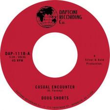 "Doug Shorts - Casual Encounter / Keep Your Head Up - 7"" Vinyl"