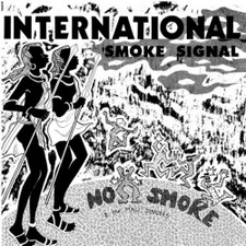 No Smoke - International Smoke Signal - 2x LP Vinyl