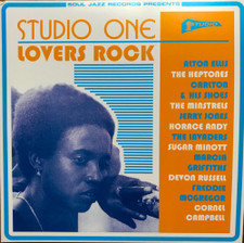 Various Artists - Studio One Lovers Rock - 2x LP Vinyl