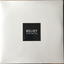 Nitzer Ebb - Belief - 2x LP Vinyl
