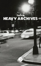 Jazzsoon - Heavy Archives - Cassette