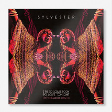 "Sylvester - I Need Somebody To Love Tonight - 12"" Vinyl"