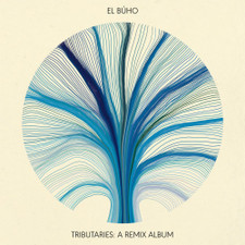 El Buho - Tributaries: A Remix Album - LP Vinyl