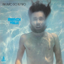 Marcos Valle - Previsao Do Tempo - LP Vinyl