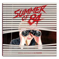 Le Matos - Summer Of '84 (Original Soundtrack) - 2x LP Vinyl