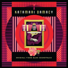 Various Artists - Katamari Damacy (Original Soundtrack) - 2x LP Vinyl