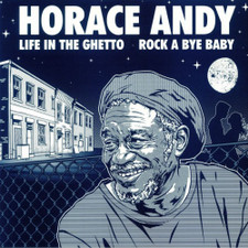 "Horace Andy - Life In The Ghetto - 12"" Vinyl"