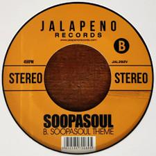 """Soopasoul - Ya Lookin Tight - 7"""" Vinyl"""