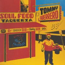 Tommy Guerrero - Soul Food Taqueria - 2x LP Vinyl