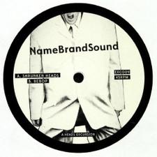 """NameBrandSound - A Heads Excursion - 12"""" Vinyl"""