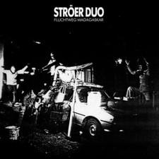 Stroer Duo - Fluchtweg Madagaskar - LP Vinyl