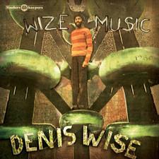 Denis Wise - Wize Music - LP Vinyl